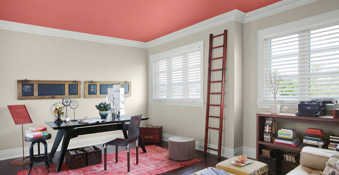 Interior Painting in Dayton High quality