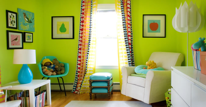 Interior Painting Services Dayton