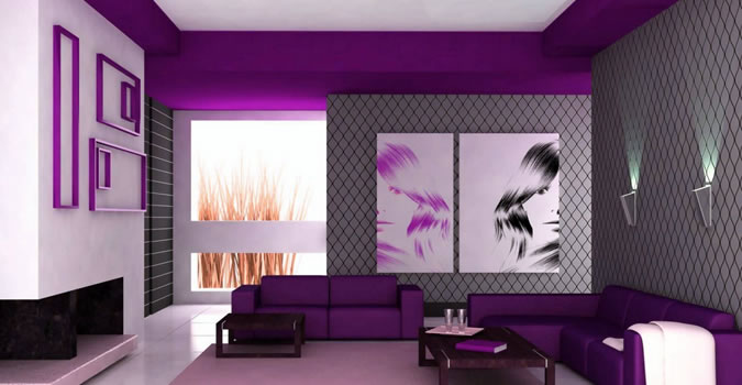 Interior Painting in Dayton high quality affordable